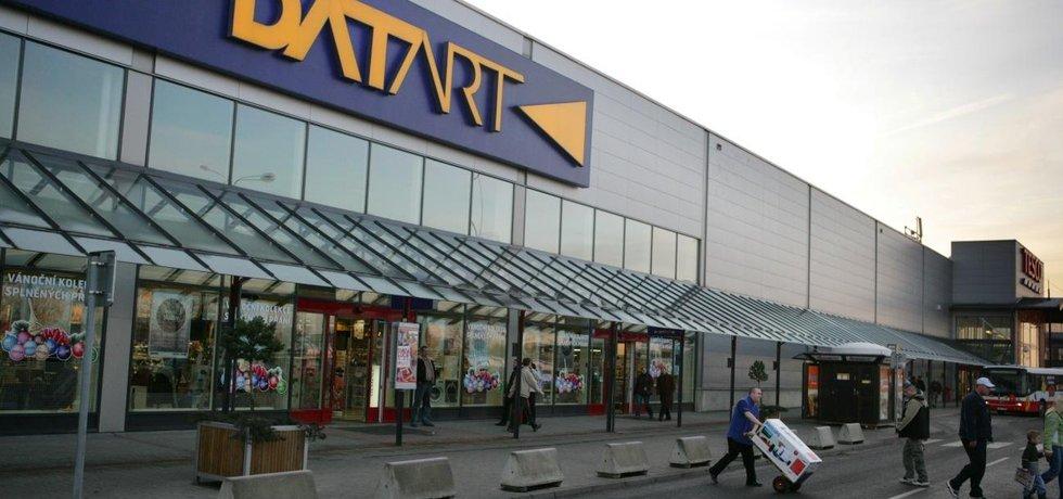 Datart (foto Euro)