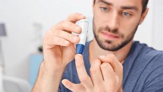 Cukrovka - příznaky a léčba