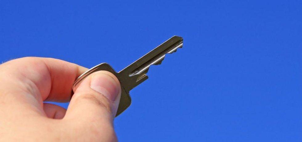 Jak připravit dům k prodeji, ilustrační foto