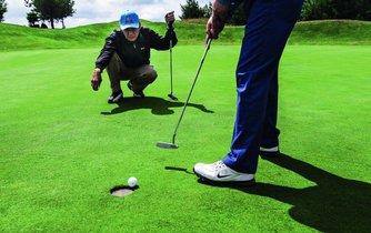 Vietnamská smetánka si oblíbila golf na Konopišti
