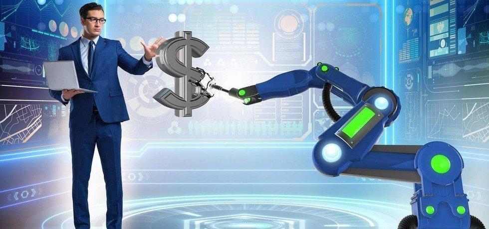 Umělá inteligence pomůže s vyplněním daňového přiznání, ilustrační foto