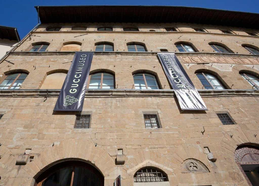 Gucci Museo (Florencie, Itálie)