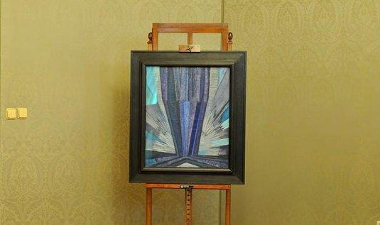 Kupkův obraz Tvar Modré se v New Yorku vydražil za 55 milionů korun -  Euro.cz 38fdfc20b45