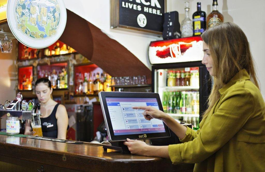 Elektronická evidence tržeb, ilustrační foto