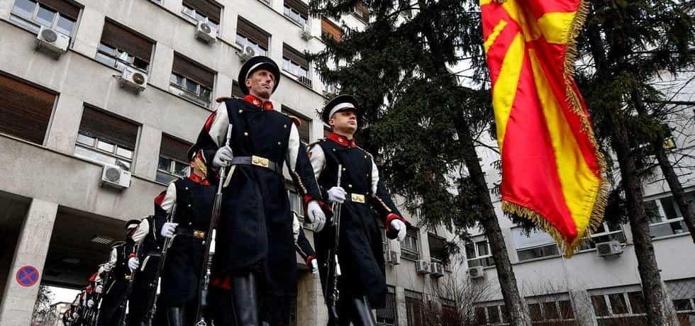Makedonie se může stát třicátým členským státem NATO