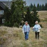 Přenosná urna na cestě za voliči v Libereckém kraji