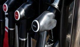 Češi zanevřeli na diesely, jejich podíl klesne až ke 20 procentům