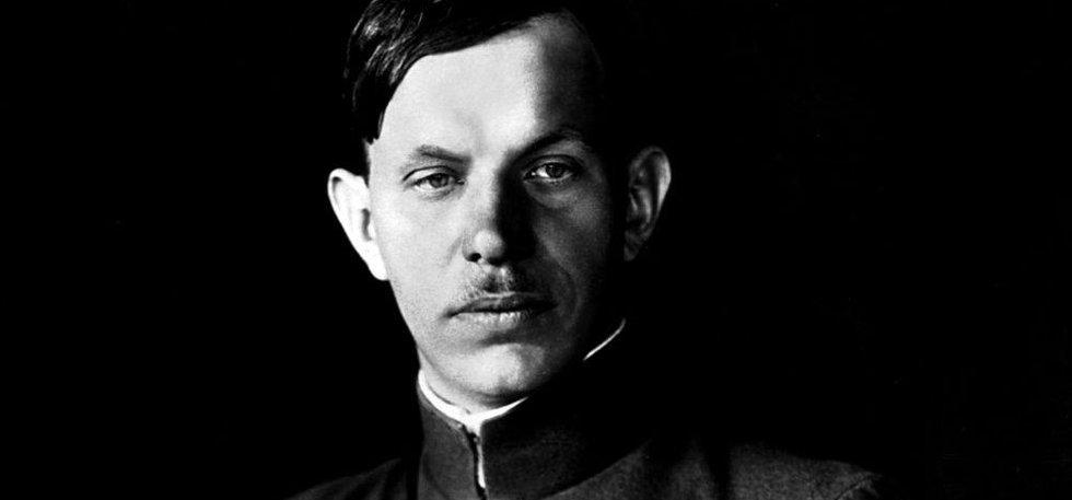 Fašistický generál Radol Gajda