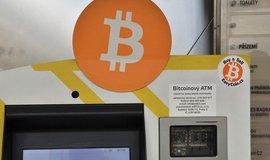 Bitcoinmat - ilustrační foto