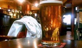 Pivo - ilustrační foto