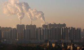 Uhelné elektrárny v Číně ohrožují klimatickou dohodu, výstavba nových bloků se zrychluje