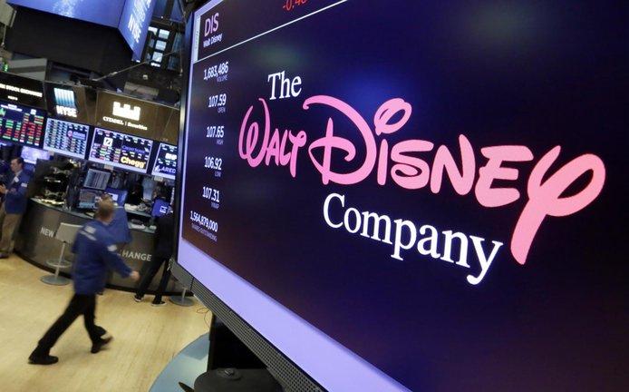 Disney upevní svou pozici největší mediální společnosti na světě