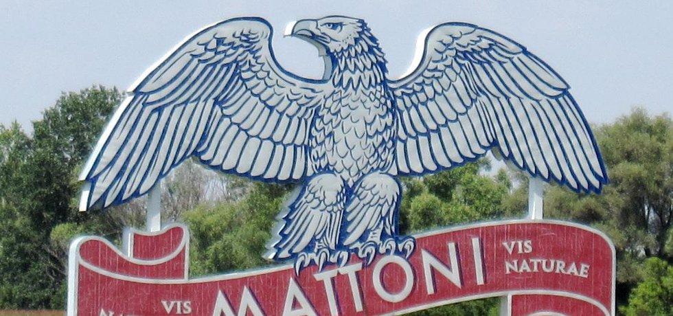 Karlovarské minerální vody založil v roce 1873 karlovarský rodák Heinrich Mattoni