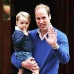 Princ George Alexander Louis