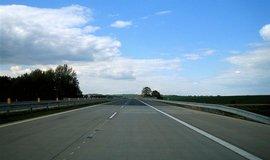 Dálnice D1 (ilustrační foto)