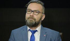 Šéf rady ERÚ Vratislav Košťál rezignoval