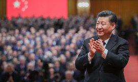 Obchodní válka: Čína oznámila odvetná cla, Trump vyzval americké podniky k přesunu výroby