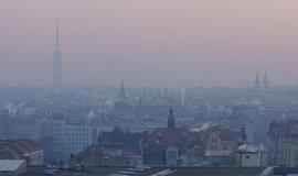 Špinavý vzduch dál zabíjí. V Česku zemře předčasně více než 10 tisíc lidí ročně