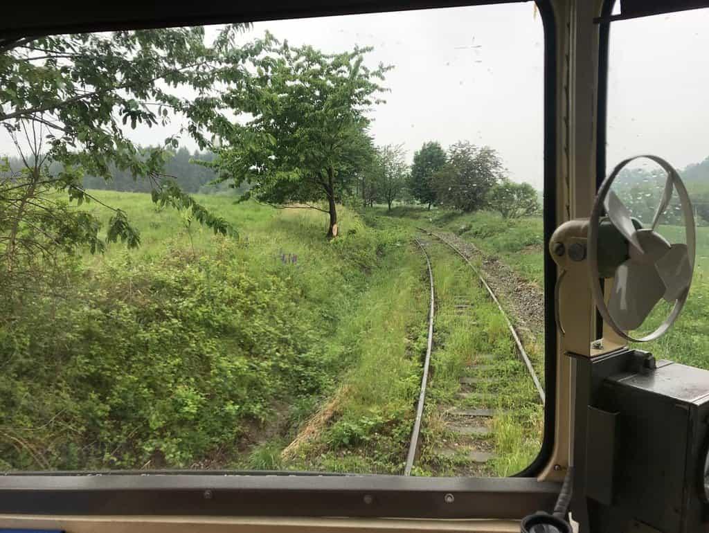 Vlak se opět do Velkých Popovic vydá v sobotu 9. června s parní lokomotivou v čele