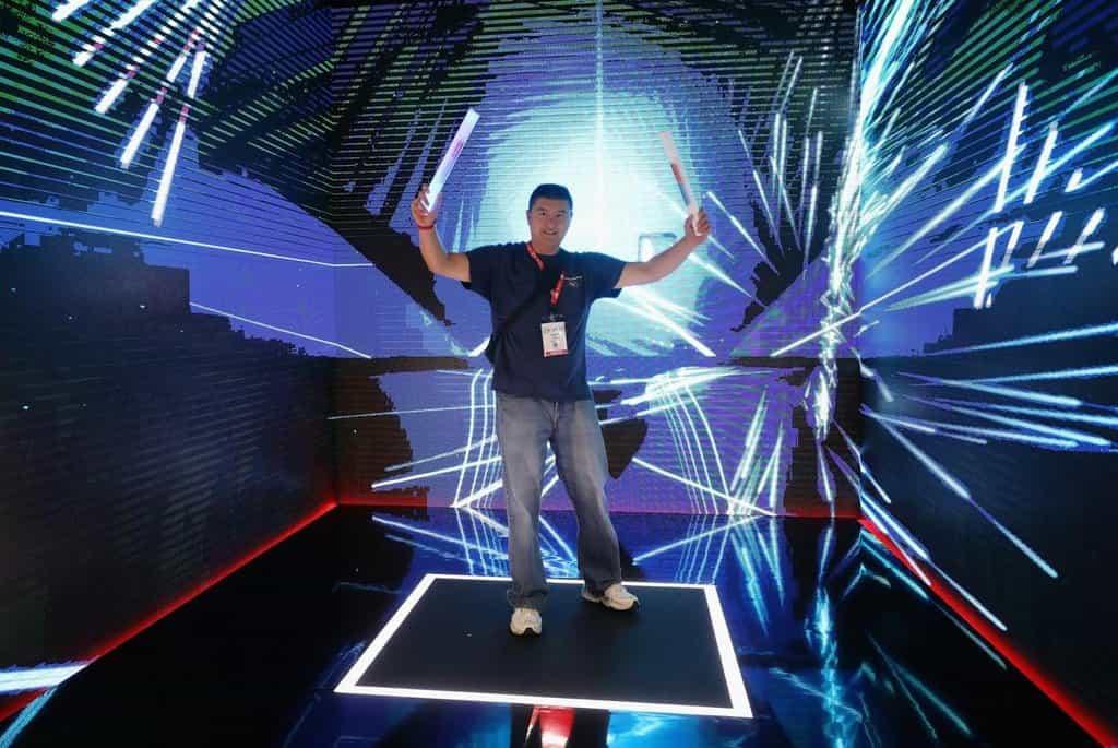 Beat Saber je nejúspěšnější hrou ve virtuální realitě