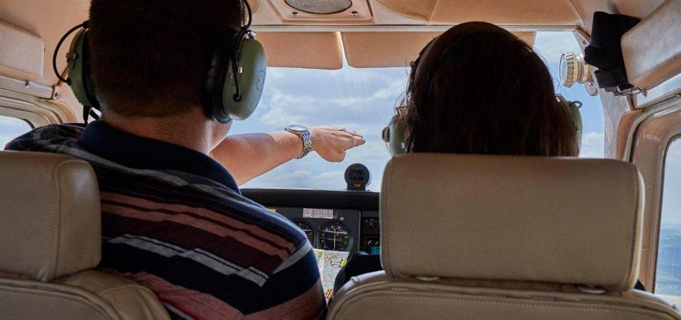 Jak se stát pilotem?