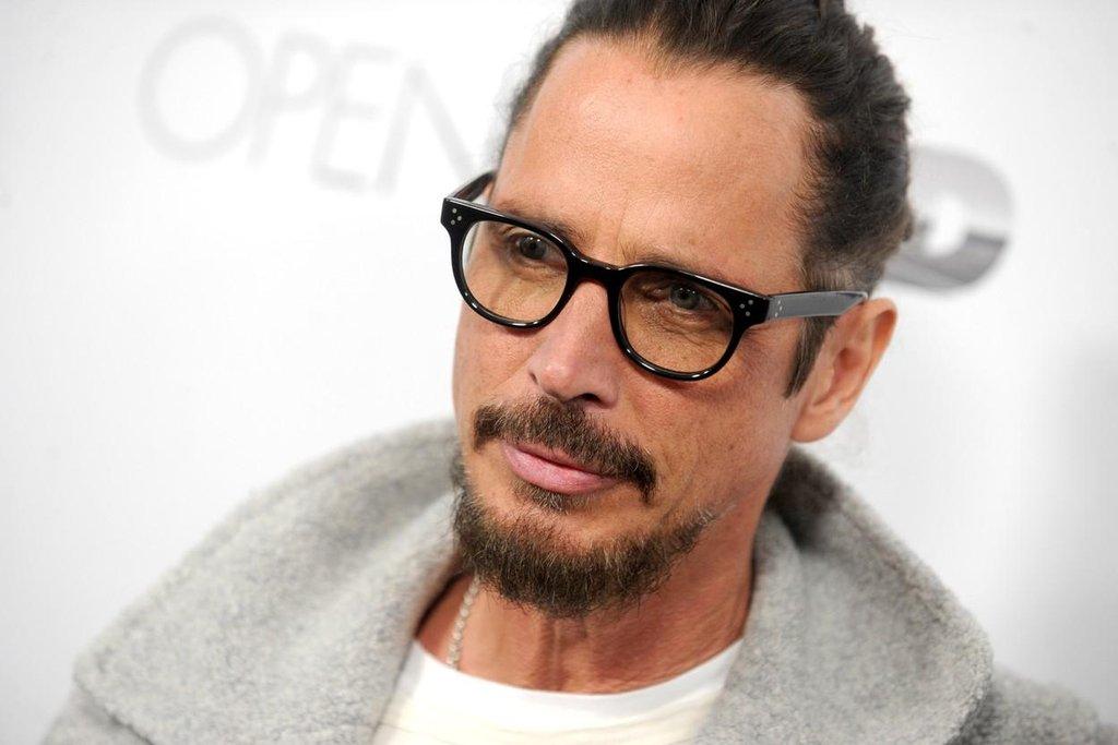 Chris Cornell byl považován za jednoho z nejlepších rockových zpěváků