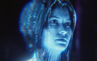 Microsoft Windows 10 Cortana 1600