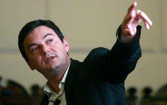 Tam tečou zisky. Thomas Piketty