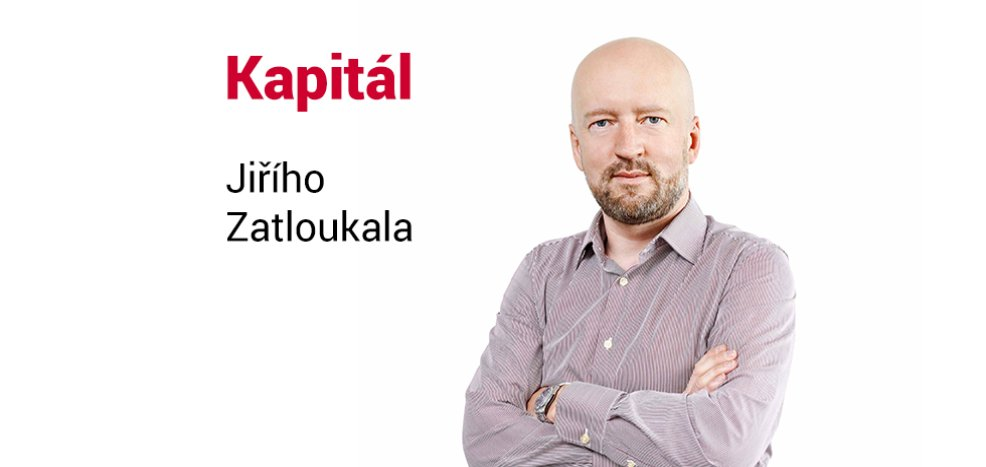 Jiří Zatloukal