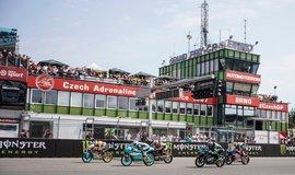 GP Brno, ilustrační foto