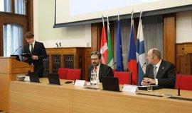 MPO uspořádalo seminář Vnitřní trh EU z pohledu malých a středních podniků