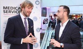 Ministr zdravotnictví Vojtěch: Mladým lékařům nabídneme až 60 tisíc korun