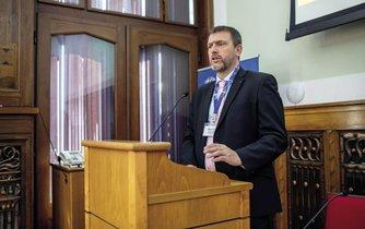 Ředitel odboru zahraničně-ekonomických politik I, Ministerstva průmyslu a obchodu ČR Martin Pospíšil