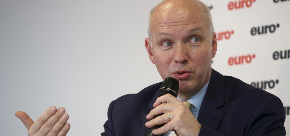 Pavel Fischer podpoří prezidentského kandidáta Jiřího Drahoše na setkání s voliči v Brně.