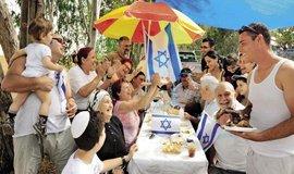 Izraelci překvapí velmi neformálním chováním i stylem oblékání