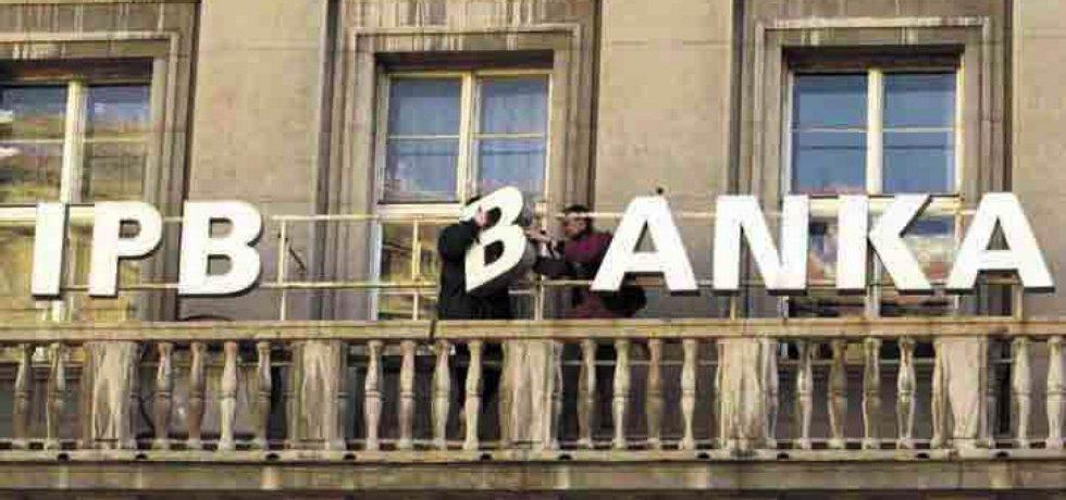 Konec jedné banky. IPB spolkla za jednu korunu Československá obchodní banka
