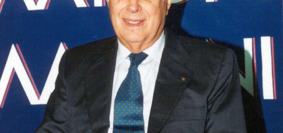 Antonio Pasquale