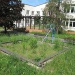 Modernizace se dočká i hřiště na zahradě