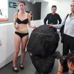 Aktivisté Greenpeace přerušili valnou hromadu ČEZ