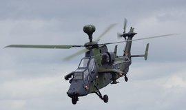 Bitevní vrtulník Tiger