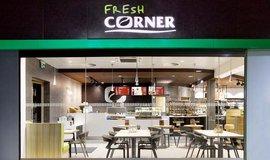 Fresh Corner, ilustrační foto