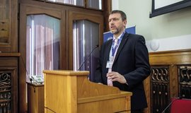 Udržujeme s Ruskem dialog, říká Martin Pospíšil z ministerstva průmyslu a obchodu