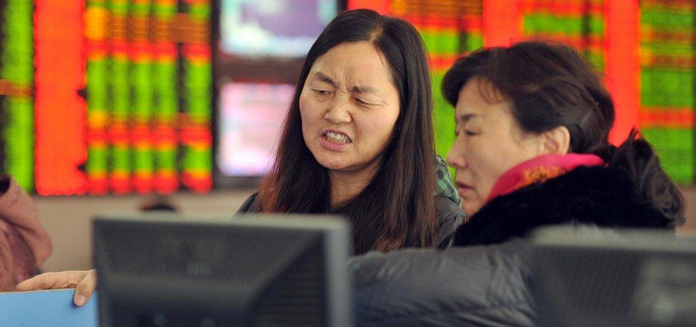 Investice byly v posledních letech hlavním motorem hospodářského růstu Číny
