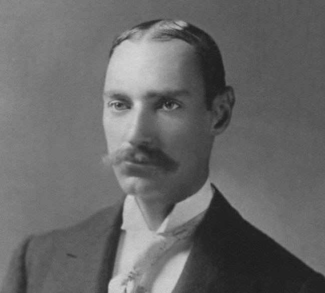 John Jacob Astor IV.
