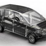 Fotovoltaika zvyšuje elektromobilu dojezd.