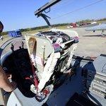 Ve Vodochodech se uskutečnilo první setkání uživatelů cvičného proudového letounu Albatros L-39