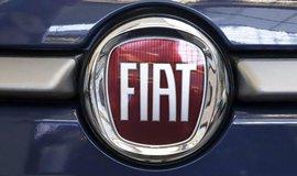 Automobilka Fiat Chrysler jedná o fúzi s Renaultem. Vznikla by jednička na trhu