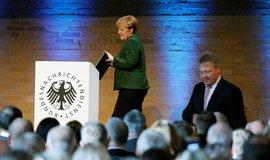 Kancléřka Angela Merkelová i šéf rozvědky (BND) Bruno Kahl mají jasno. Před ruskými hackerskými útoky a dezinformačními kampaněmi v předvolebním boji se Německo musí mít na pozoru
