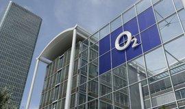 O2 těží z rostoucí spotřeby mobilních dat. Výnosy firmy stouply na 38,8 miliardy korun