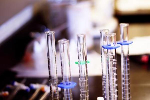 věda, laboratoř, výzkum